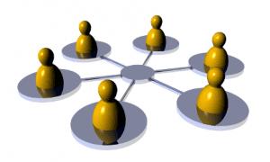 ネットワーク対応
